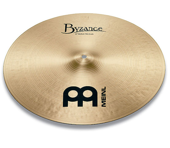 "Meinl B17MTC Тарелка 17"" Medium Thin Crash"