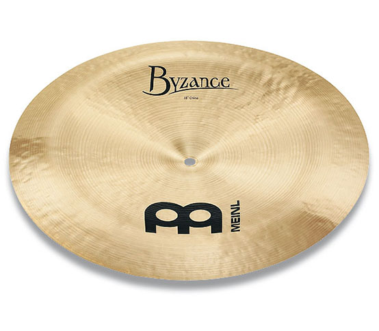 Meinl B18CH-B Тарелка 18 China, Brilliant
