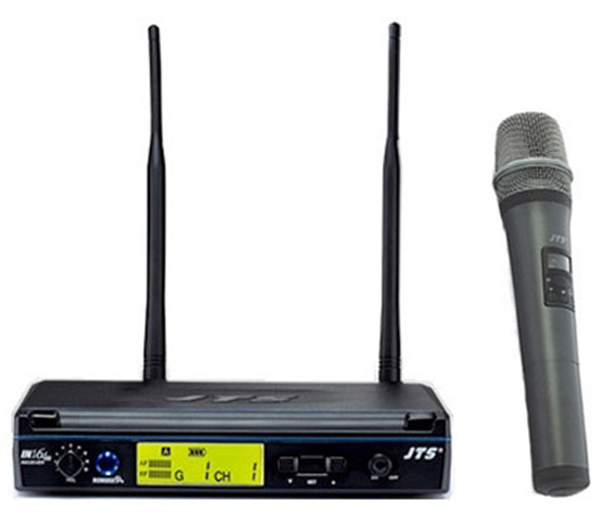 Радиосистема JTS IN164R/IN264TH