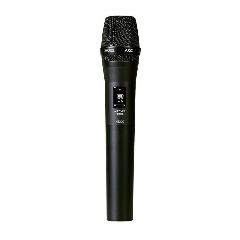 Радиосистема AKG DMS300 Vocal Set